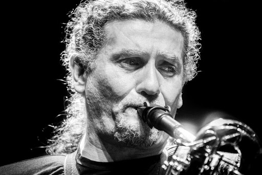 Javier Girotto. Jazz, calcio e passione