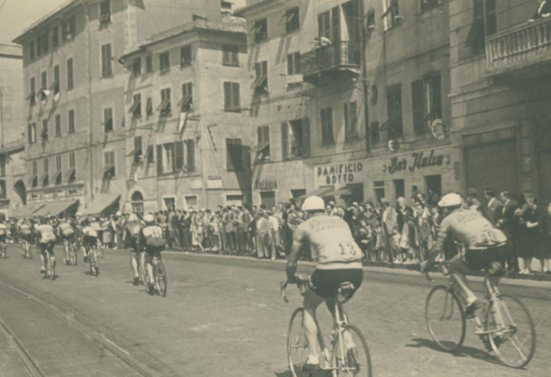 Giancarlo Ceruti. Sindacato, passione e ciclismo