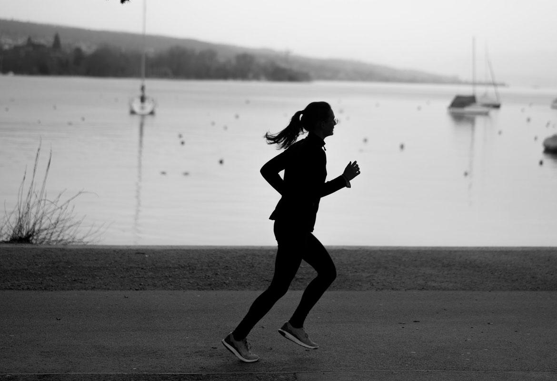 Io corro