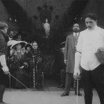 I Musumeci Greco: storia, scherma e spettacolo – 2