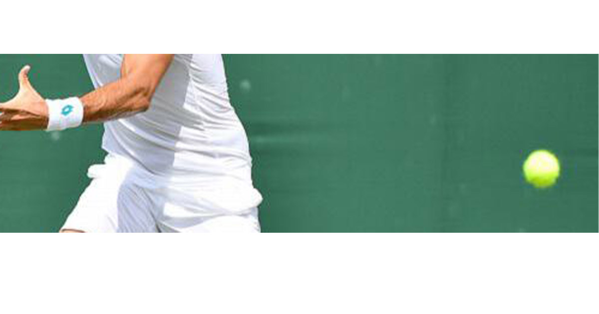 Wimbledon, i ragazzini e il futuro
