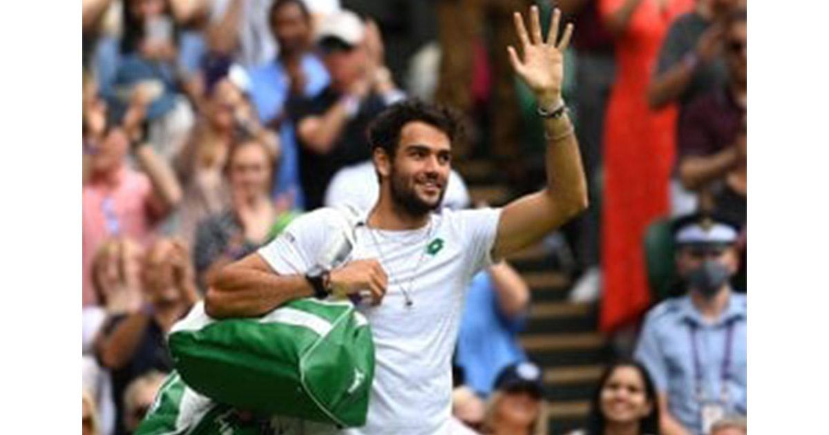 Wimbledon. Due giorni dopo la storia.