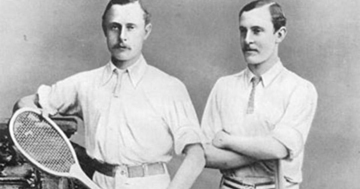 Wimbledon tra gemelli e fratelli