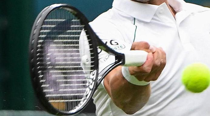 Wimbledon, lecito sperare