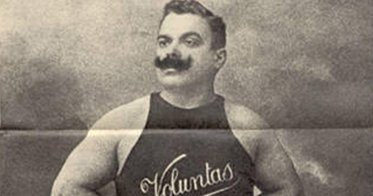 Carlo Airoldi. Lettera aperta allo Sport italiano