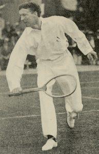 Reginald Doherty.