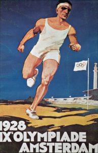 Olimpiade Amsterdam 1928