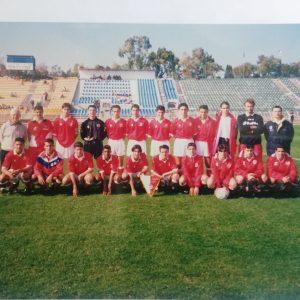 Nazionale giovanile maltese