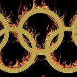 Leggende Olimpiche