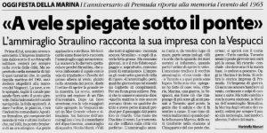 Agostino Straulino