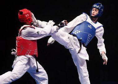Taekwondo. Da bambino a Campione del Mondo.