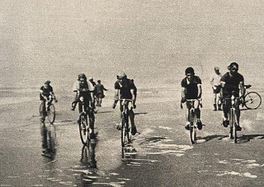 Il Giro dell'Atlantico. La corsa ciclistica dimenticata