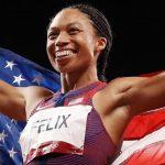 Allyson Felix e la sconfitta della Nike