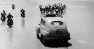 Giro dell'Atlantico 1954