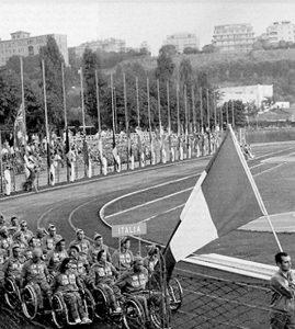 Paralimpiadi 1960