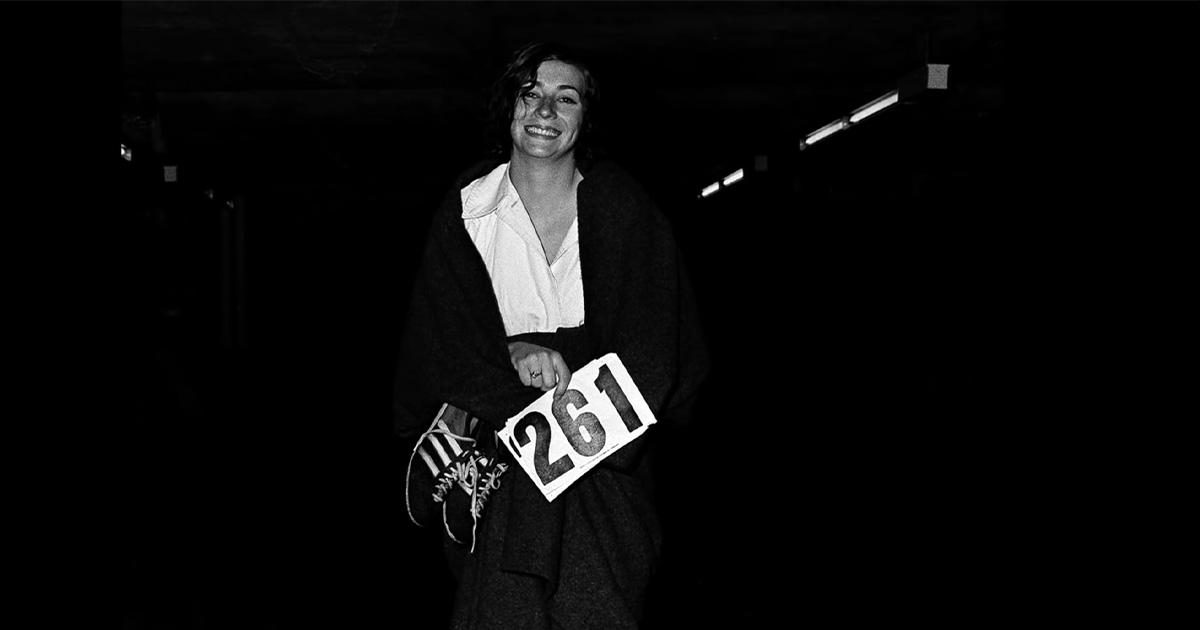 Kathrine Switzer. La forza di cambiare il mondo